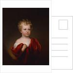 Samuel Eliot, c.1826 by Rembrandt Peale