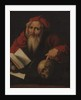 St. Jerome by Joos van Cleve