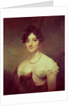 Lady Colville by Sir Henry Raeburn