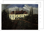 Chawton House by English School