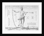 Indian Markings by John White