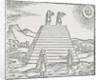 'Peruvians Worshipping th by English School