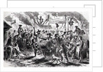The Stamp Act Riots at Boston by American School