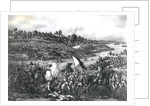 Battle of Paceo (Manila) by American School