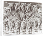 Johannes Lerii's Account of the Caraibe Indians by Jacques Le Moyne