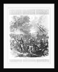 Landing of De Soto in Florida by Asa Coolidge Warren
