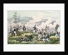 The Battle of Palo Alto, California, 8th May 1846 by American School