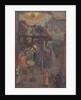 Codex Ser Nov 2844 Birth of Christ by Flemish School