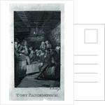 Tory Pandemonium by American School