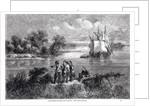 A Zulu family by American School