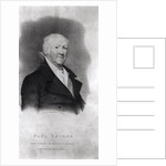 Paul Revere by American School