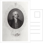 James Madison by American School