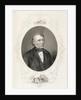 General Zachary Taylor by Mathew Brady