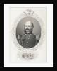 Major General Ambrose Everett Burnside by American School