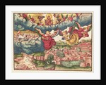 Last Judgement by German School
