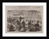 Mr. Gladstone at Leeds: The Banquet by English School
