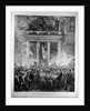 Burning of the Ring Theatre, Vienna: How Some were Saved by English School
