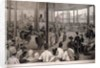 The Electric Exhibition at the Crystal Palace by English School