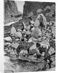 The Insurrection in Herzegovina: An Ambuscade by Richard Caton II Woodville