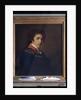 Portrait of Prince Ivan Baryatinsky by Elisabeth Louise Vigee-Lebrun