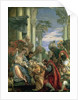 Adoration of the Magi by Veronese