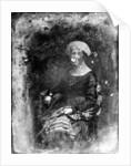 Dolley Madison by Mathew Brady