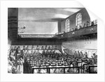 Quakers Meeting by T. & Pugin