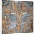 The Last Judgement by Master of the Triumph of Death