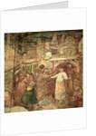 The Return of St. Ranieri, mid 14th century by Andrea di Bonaiuto