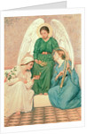 Faith, Hope and Love by M.L. Macomber