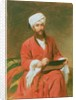 A Turkish Pasha by Frederick Goodall