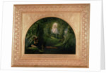 La Belle Dame Sans Merci by Sir Joseph Noel Paton
