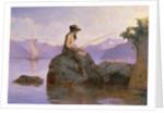 Fishing by F.L.D. Bocion