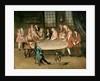The Gamblers by Benjamin Ferrers