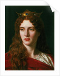 Isolde by William Gale or Gaele