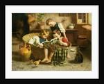 The Picture Book by Eugenio Zampighi