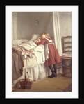 Grandfather's Little Nurse by James Hayllar