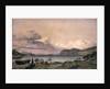 Valentia Bay by Edward William Cooke