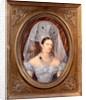 Empress Alexandra Feodorovna by Ivan Winberg