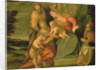 The Holy Family with St. Elizabeth and John the Baptist by Veronese