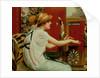 Music by John William Godward