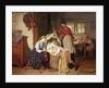 The Newborn Child by Theodore Gerard