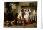 Jealousy and Flirtation by Haynes King
