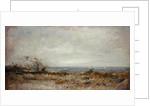 Brittany Landscape by Emile Noirot