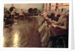 The Large Brewery by Anders Leonard Zorn