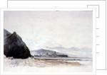 Coast Scene by William Collins