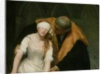 The Execution of Lady Jane Grey, 1833 by Hippolyte Delaroche