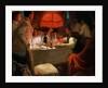 Under the Red Light by Lukjan Vasilievich Popov