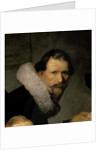 The Anatomy Lesson of Dr. Nicolaes Tulp by Rembrandt Harmensz. van Rijn
