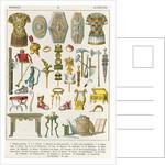 Roman Accessories by Albert Kretschmer